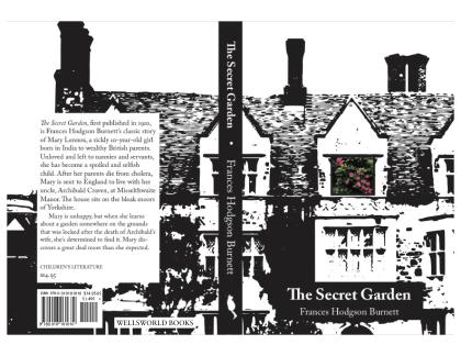 Secret Garden cover 1