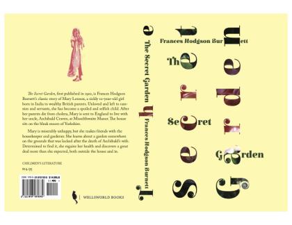 Secret Garden cover 2